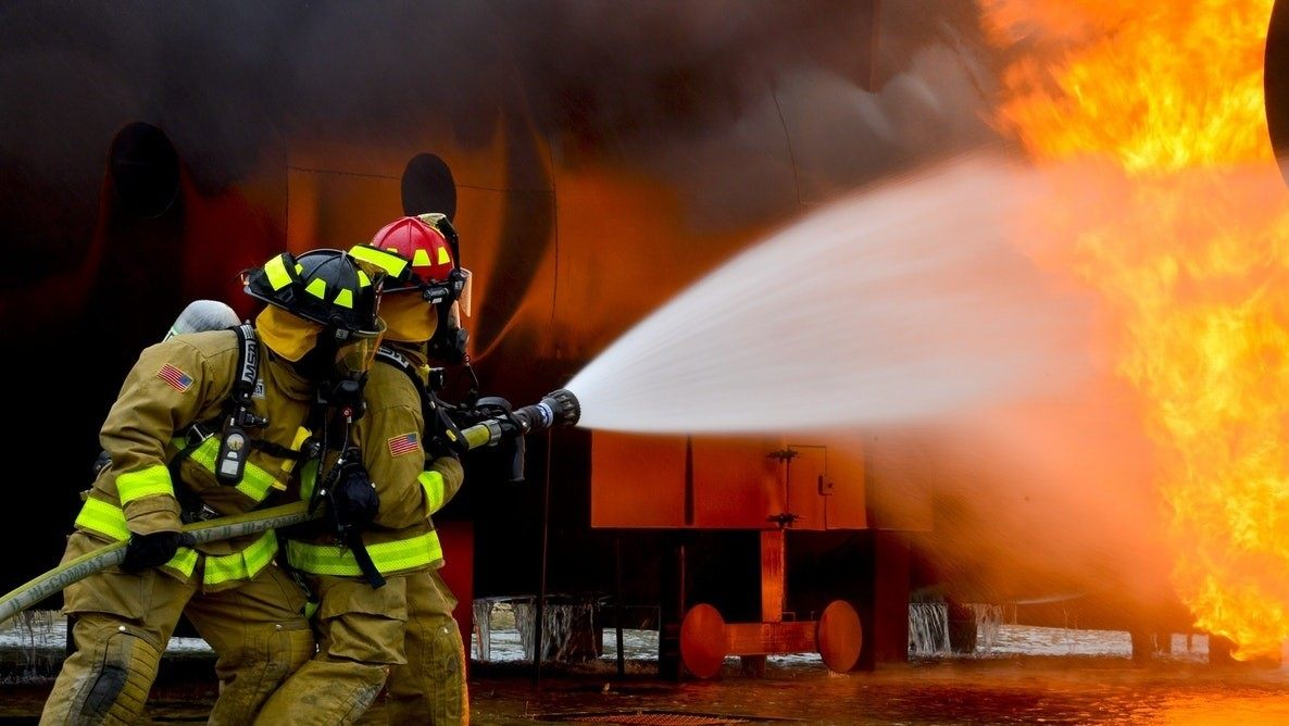 How To Stop Putting Out Fires All Day At Work