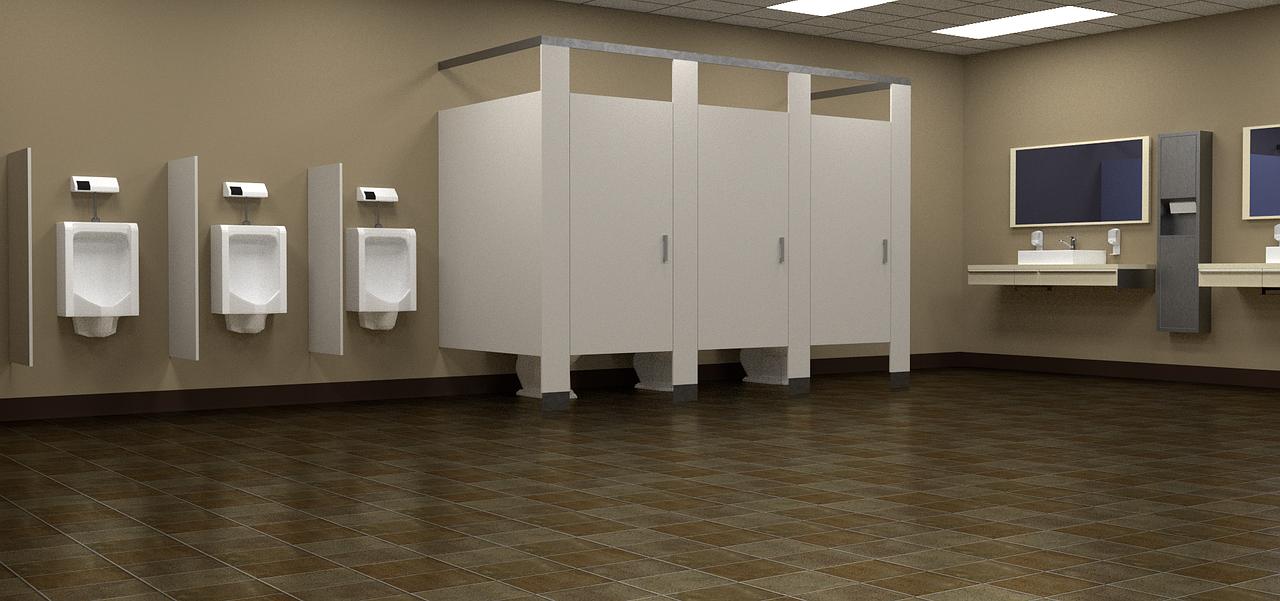 restroom bathroom toilet urinal